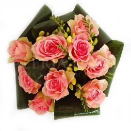 Bouquet Pink beauty