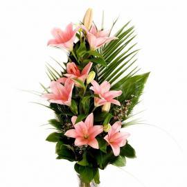 Bouquet Profesorka