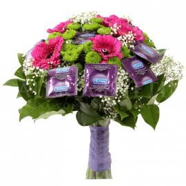 Bouquet Safe Beauty