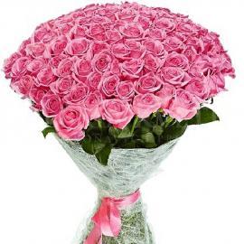 Bouquet Splendid Attraction