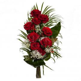 True Rose Bouquet