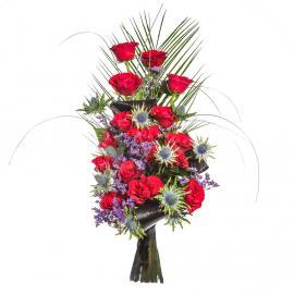 Mourning bouquet So spomienkou