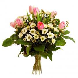 Bouquet Awakening