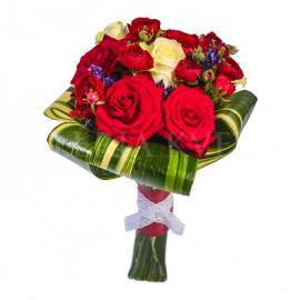 Bouquet Emotion of Love