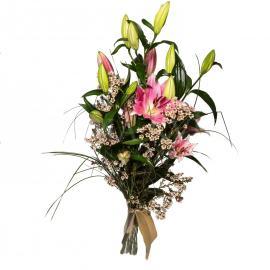 Bouquet Elegantná kráľovná