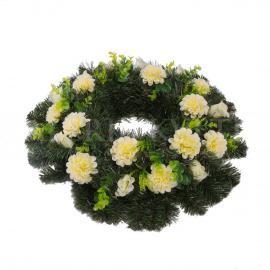 Mourning wreath S nehou