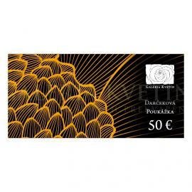 Gift Voucher 50 €