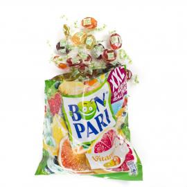 Fruit candies Bon Pari