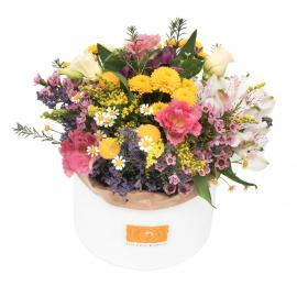 Flower Box MEADOW GRAND