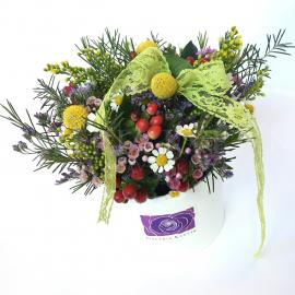Flower Box MEADOW Mini