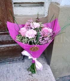 Bouquet Cotton Candy
