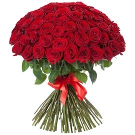 Royal Bouquet 101 roses ❤