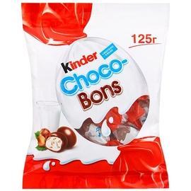 Pack of Schoko Bons