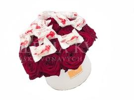 Flower Box SWEET RAFFAELLO GRAND