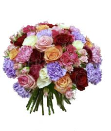 Bouquet The Royal Baroque