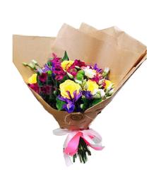 Bouquet Garden variety