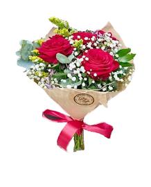 Bouquet Dream of roses