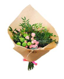 Bouquet Forest Scent