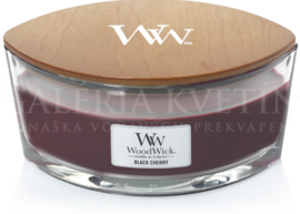 Candle Woodwick® Hearthwick Black Cherry