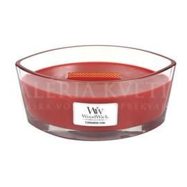 Candle Woodwick® Hearthwick Cinnamon Chai