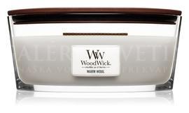 Candle Woodwick® Hearthwick Warm Wool