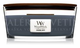 Candle Woodwick® Hearthwick Evening Onyx