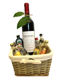 Gift Basket Party