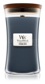 Candle Woodwick® Large Jar Evening Onyx