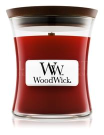 Candle Woodwick® Small Jar Cinnamon Chai