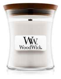 Candle Woodwick® Small Jar Warm Wool