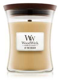 Candle Woodwick® Small Jar At the Beach