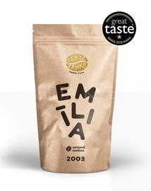 Coffee Gold Grain Emília