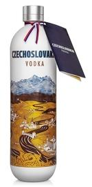 Vodka Czechoslovakia  40% 0,7L