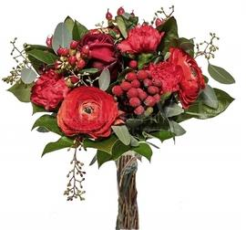 Bouquet Flower Love