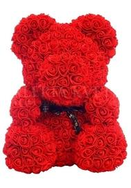 Rose Bear Red