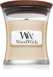 Candle Woodwick® Small Jar Vanilla Sea Salt