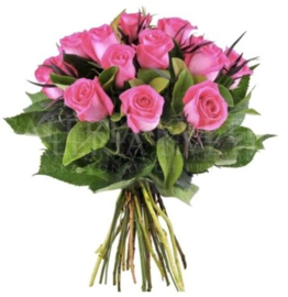 Bouquet of Roses Pink dream