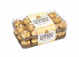 """Ferrero Rocher """"L"""""""