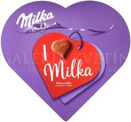 Milka I love