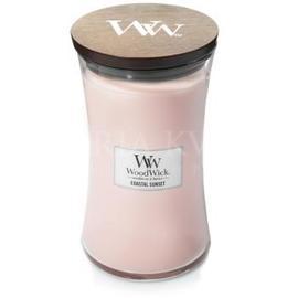 Candle Woodwick® big Jar Coastal Sunset