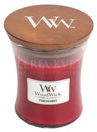 Candle Woodwick® medium jar Pomegranate