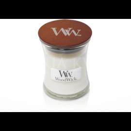 Candle Woodwick® small jar Magnolia