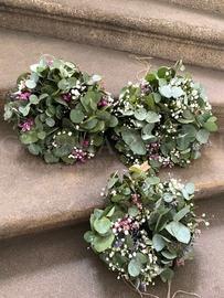 Wreath eucalypthus small