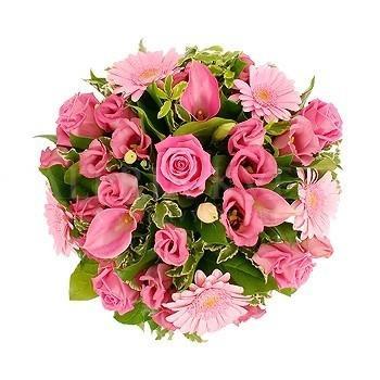 Dreamy Bouquet
