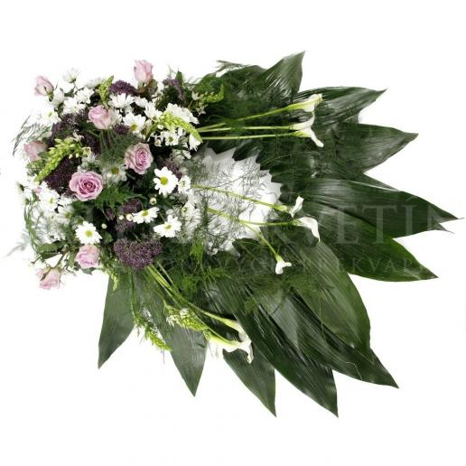 Exclusive mourning wreath Posledné zbohom