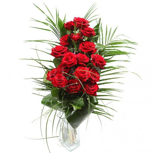Bouquet Armful full of love