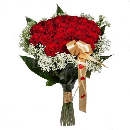 Bouquet Mysterious Love 50