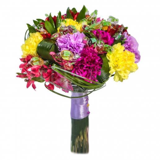 Bouquet Fruit Sweetie