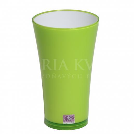 Flower Vase Green