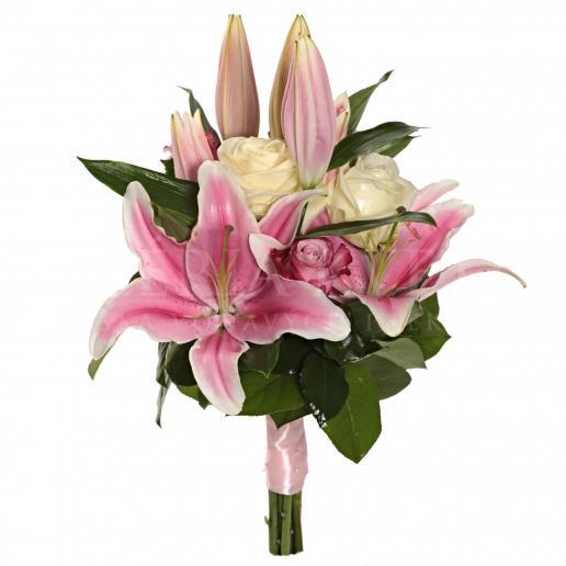 Bouquet Pink dream